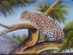 Platinum Kenya Art Gallery - African Cheetah