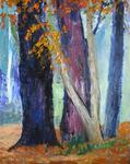Impressionist Gallery - Herbst