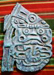 Michael L. Selley - PLAQUE von Tlaloc