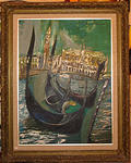 Rs Art Gallery - private sammlung - venedig - von bruno romy