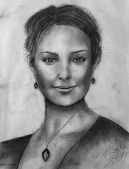 Kunstwerk >> Nicole Hill >> ashley judd