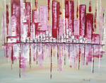 Christine Ripart - Die Pink City