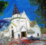 Impressionist3 Gallery - kirche