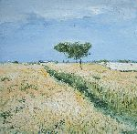 Animesh Roy - weizen Fields-2