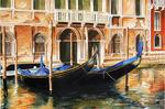 Marie-Claire Houmeau - Sommer in Venedig